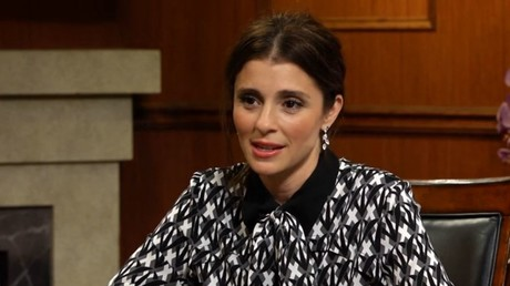 'UnREAL' stars Shiri Appleby & Constance Zimmer on success & Hollywood