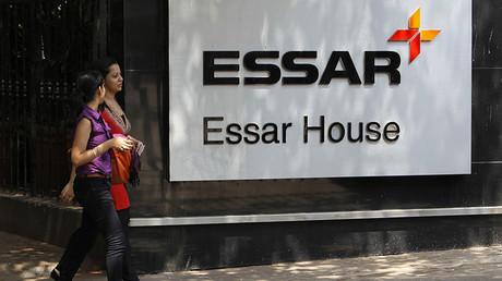 Essar Group headquarters, Mumbai ©Vivek Prakash