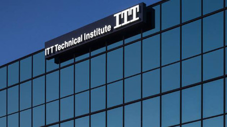© ITT Technical Institute