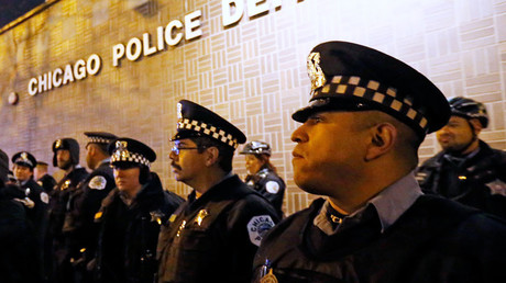Chicago set to hire nearly 1,000 new cops at cost of $134mn - report