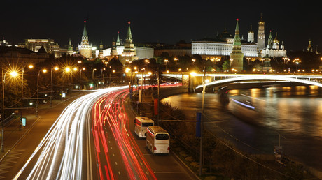 Billions of dollars moved illegally from Russia in last 3 yrs – watchdog