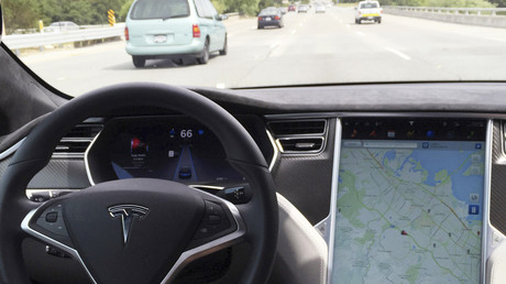 Hack successfully targets Tesla Model S braking system (VIDEO)