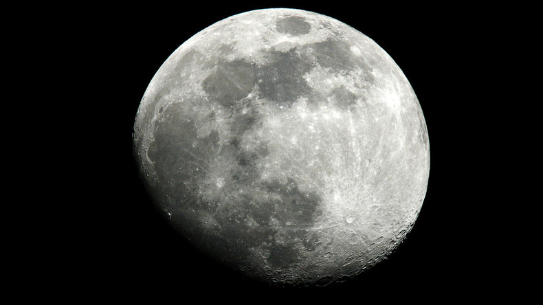 lunar survey space agency - photo #46