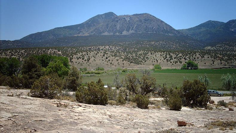 Modern Buro Land Of Utah Congressmen Propose Modern Day Indian Land Grab Rt America
