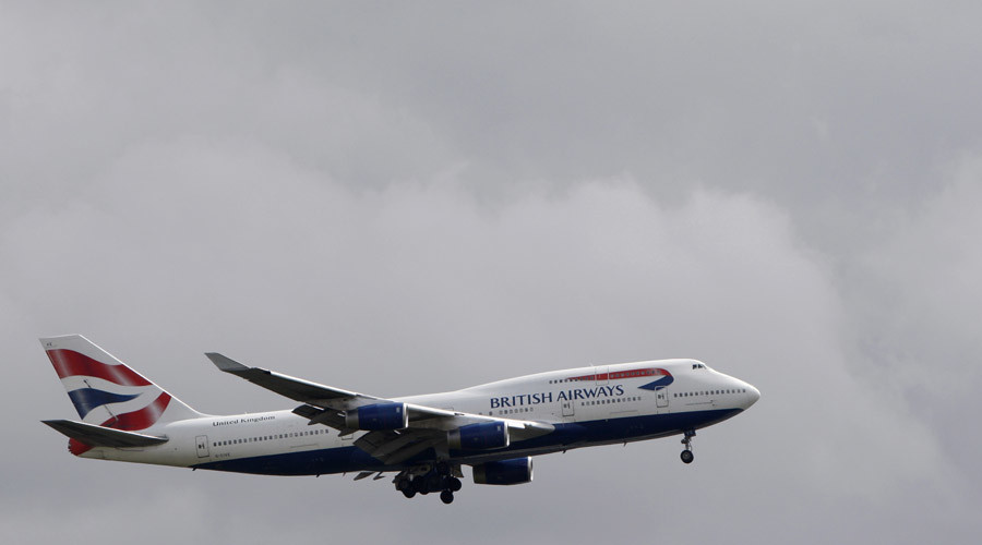 British Airways to resume flights to Iran after years of sanctions