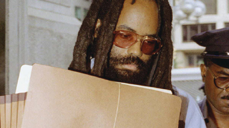 Death penalty: Mumia Abu-Jamal denied life-saving hepatitis C treatment