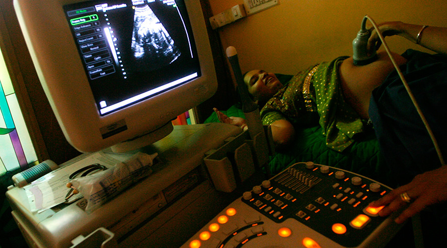 Ultrasound in 1st trimester of pregnancy linked to autism – study