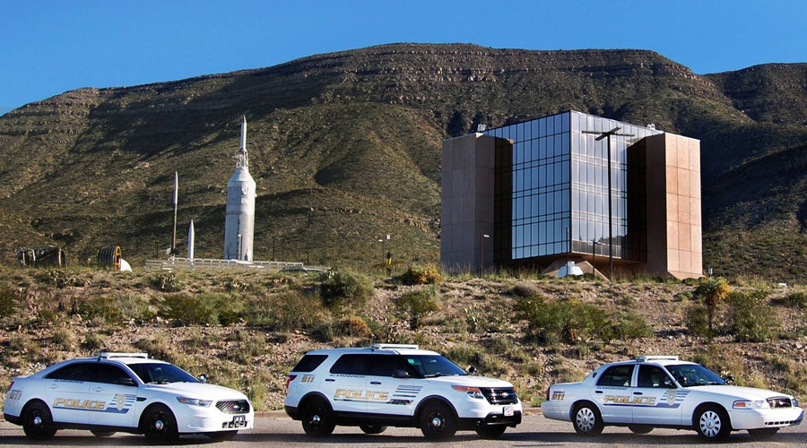 Police officer & suspect killed in Alamogordo, New Mexico