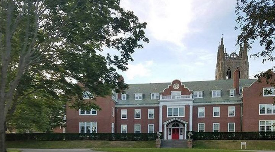 'Private hell': Dozens of students sexually assaulted at RI boarding school – report