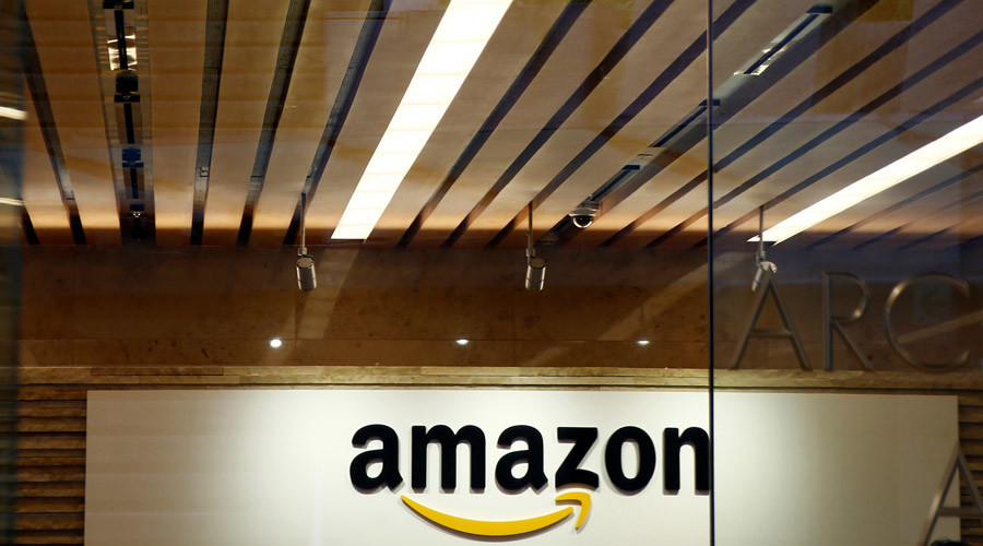 'Sausage stands' pay more tax than Amazon, Starbucks & other intl. giants – Austrian chancellor