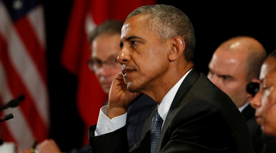 US-Russia deal on Syria may be imminent, but Obama says 'we're not there yet'