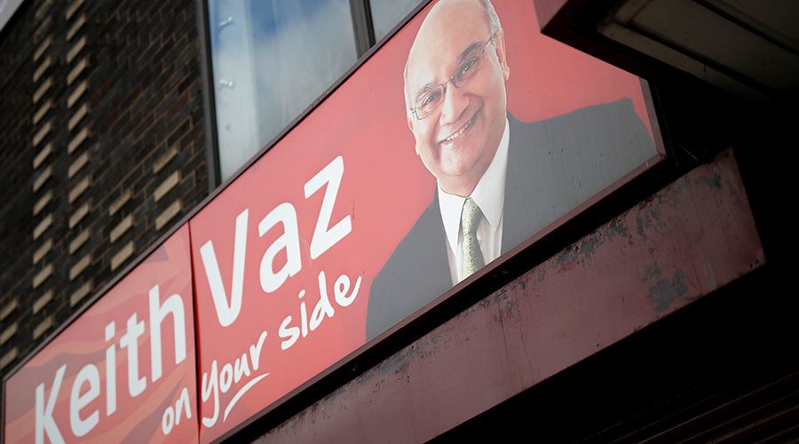 Male prostitutes & drug allegations force out Labour MP Keith Vaz