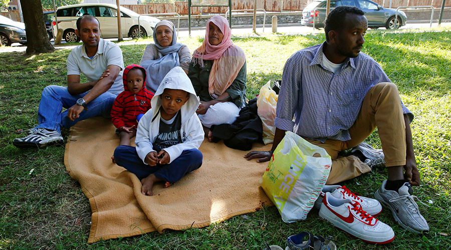 Up to 40% of asylum seekers in Switzerland 'disappear'– report