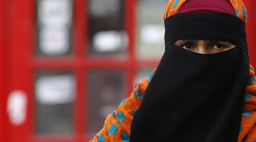 UK courts need Islamic divorces to protect Muslim women - sharia scholar