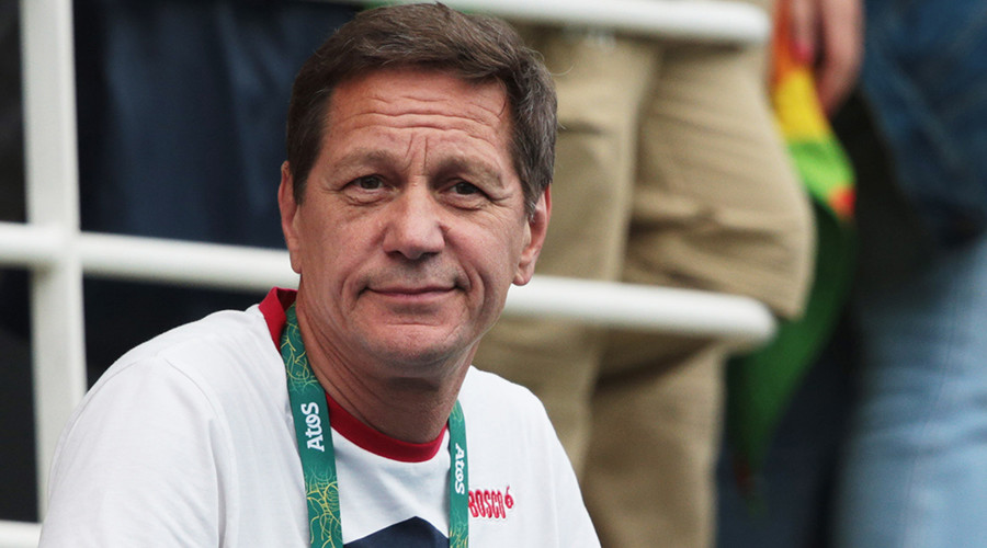 'Attack on Russian sport will continue' – ROC head Zhukov