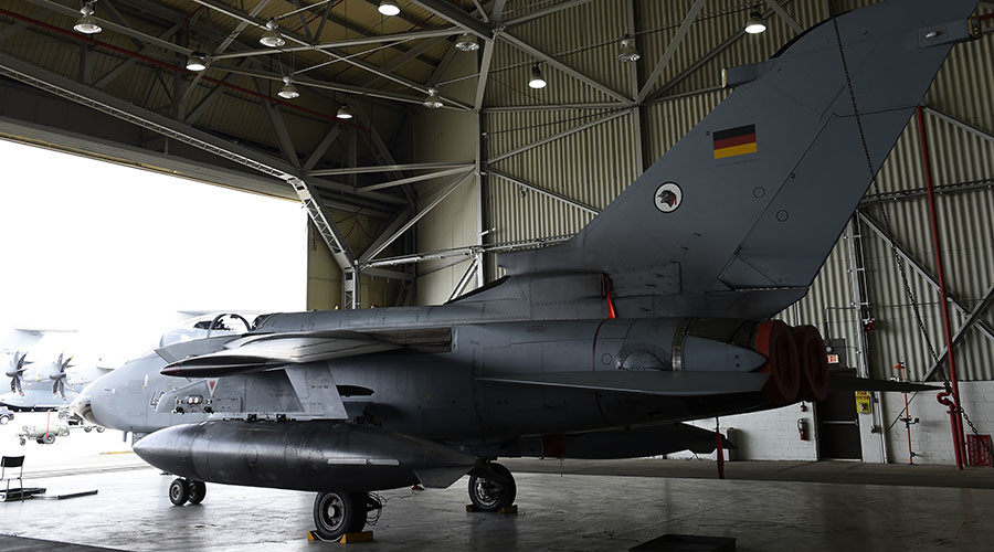 Germany to invest $65mn in Turkish Incirlik base – report