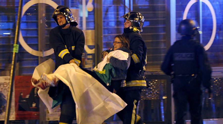 ISIS planned more attacks across Europe after Paris massacre of November 2015 - reports