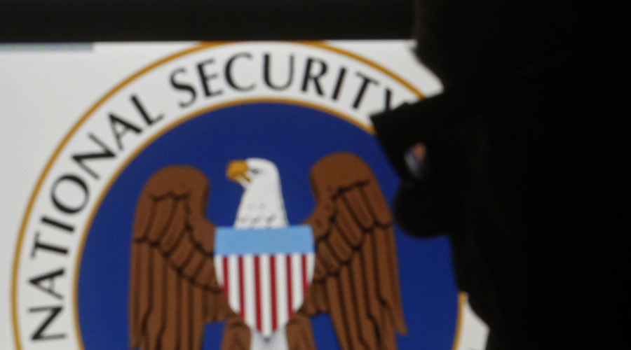 WARgrams released: How NSA used Iraq War as springboard for global intel gathering