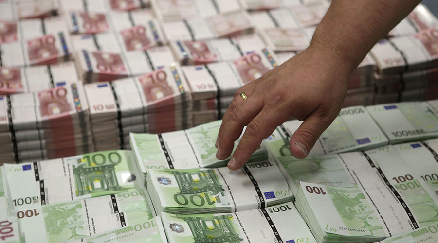 US made entire $1.7bn payment to Iran in foreign cash – Treasury