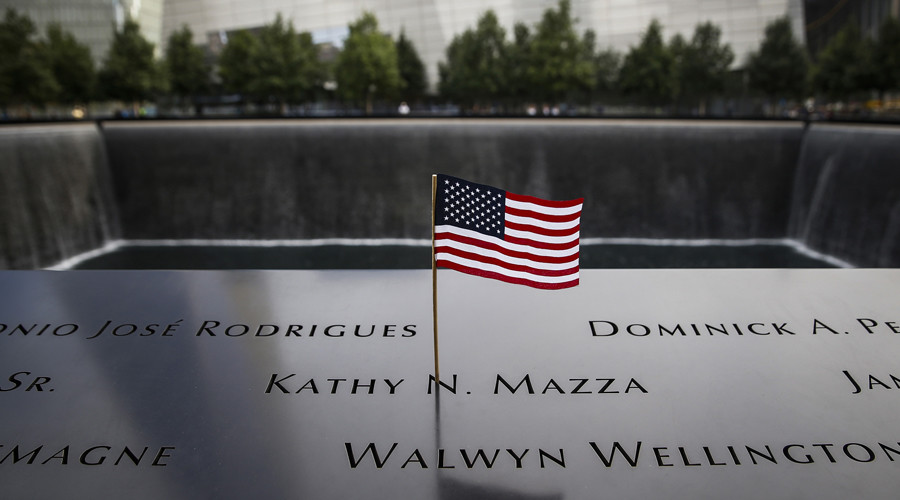 House to vote on allowing 9/11 victims to sue Saudi Arabia