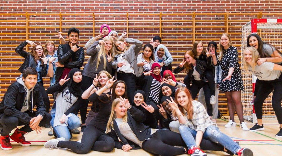 © Langkaer Gymnasium - STX / HF / IB World School
