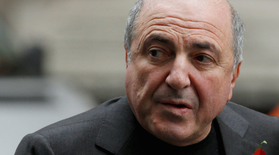 UK spies murdered runaway tycoon Berezovsky over Prince Philip 'porn pics' - Russian intel expert