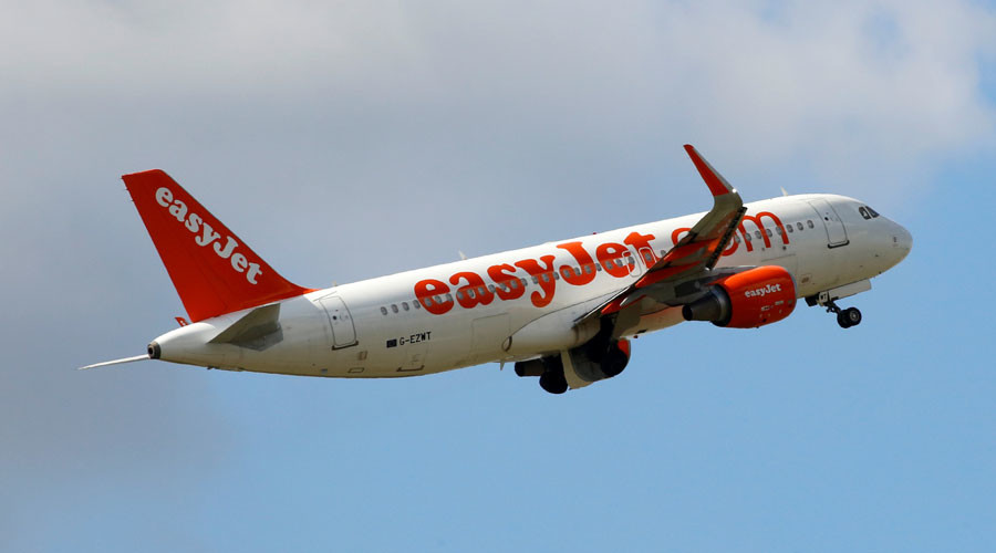Disabled Frenchman ponders suing EasyJet for kicking him off flight