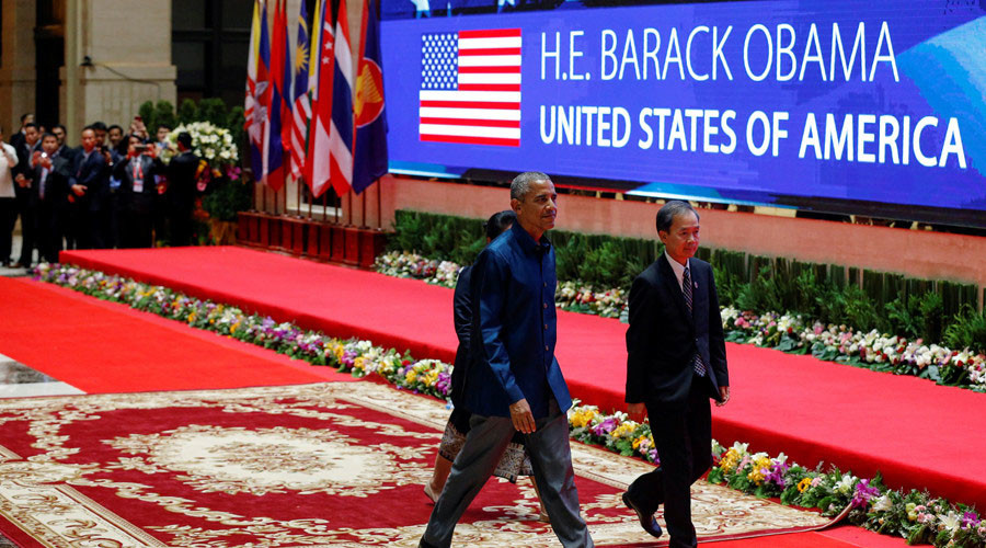 Obama says Americans too 'lazy' to explore the world, triggers backlash at home