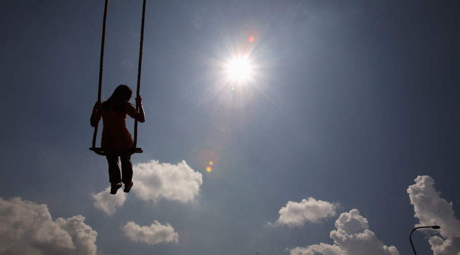 Are the kids alright? ChildLine contacted by suicidal youngsters in Britain every 30mins