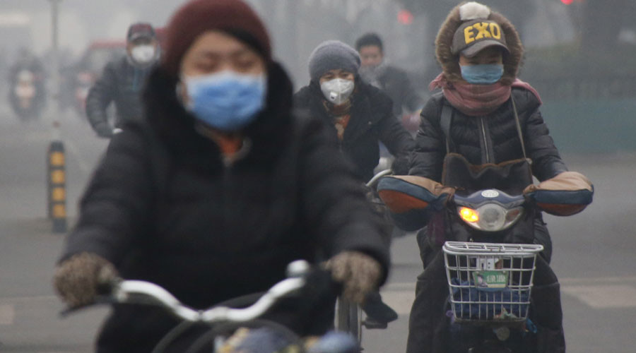 Air pollution costs global economy over $5tn annually – World Bank