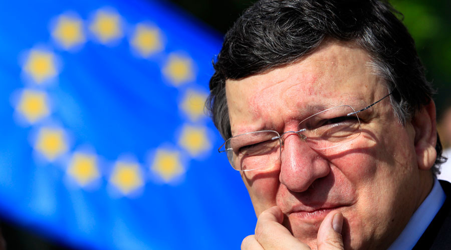 Push to punish Barroso for new Goldman Sachs gig reaches 130k-plus signatures