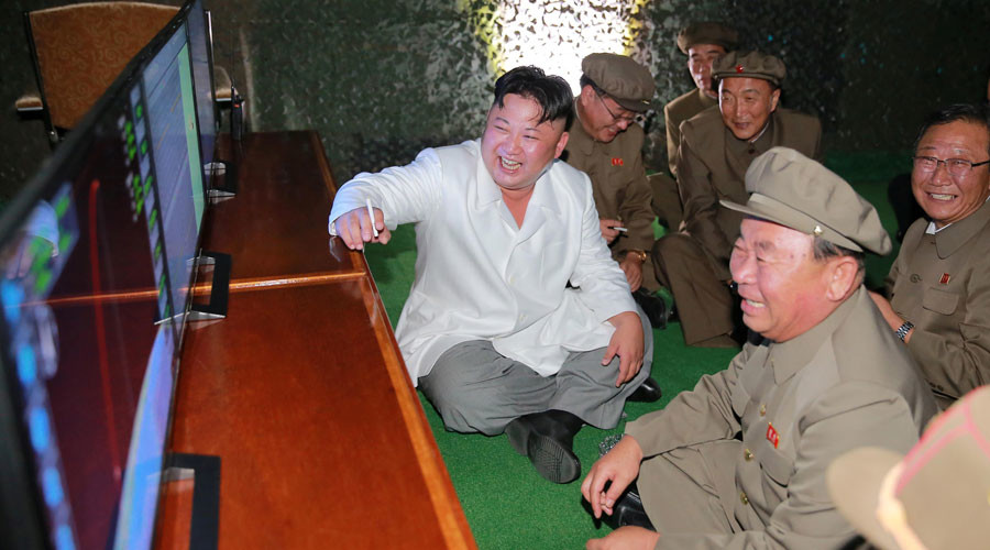 N. Korea confirms 5th nuke test, claims nuclear missile capability