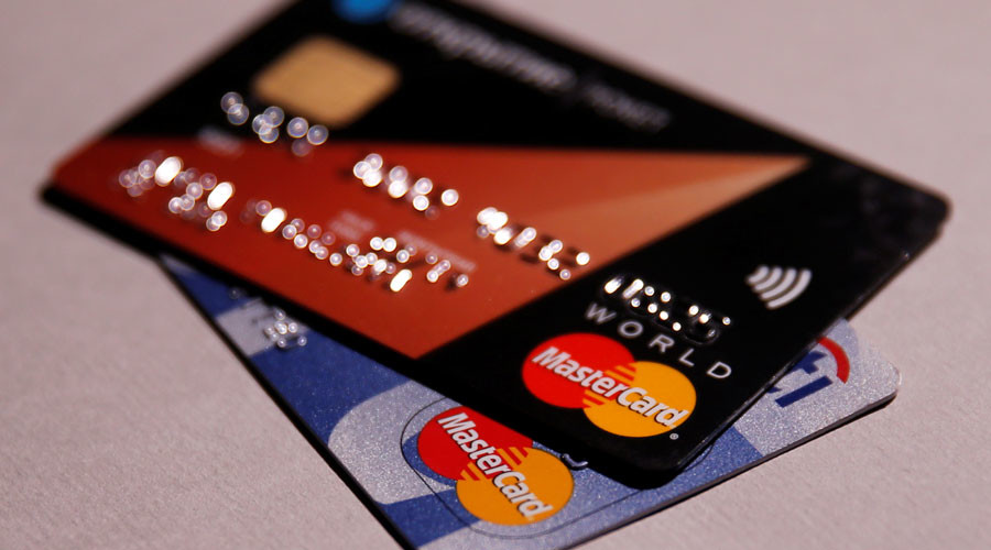 MasterCard sued for $19bn in Britain's biggest damages claim