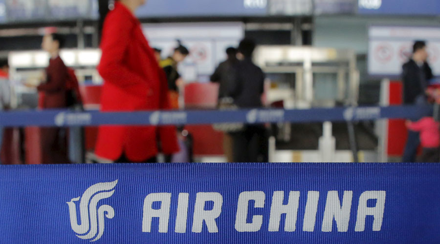 Air China forced to recall magazine following outrage over 'blatant racism'