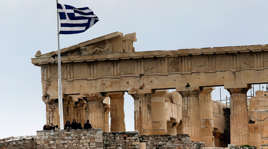 Athens urged to speed up reforms to get rescue loans from EU