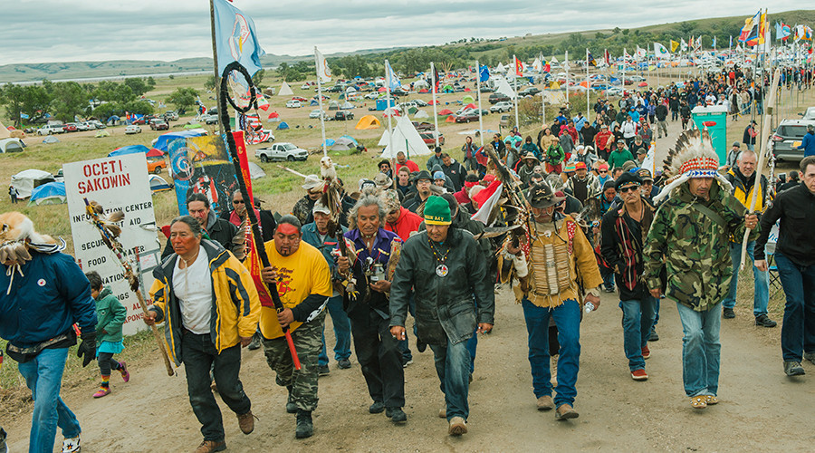 Court denies Sioux tribe request to halt Dakota Access pipeline construction