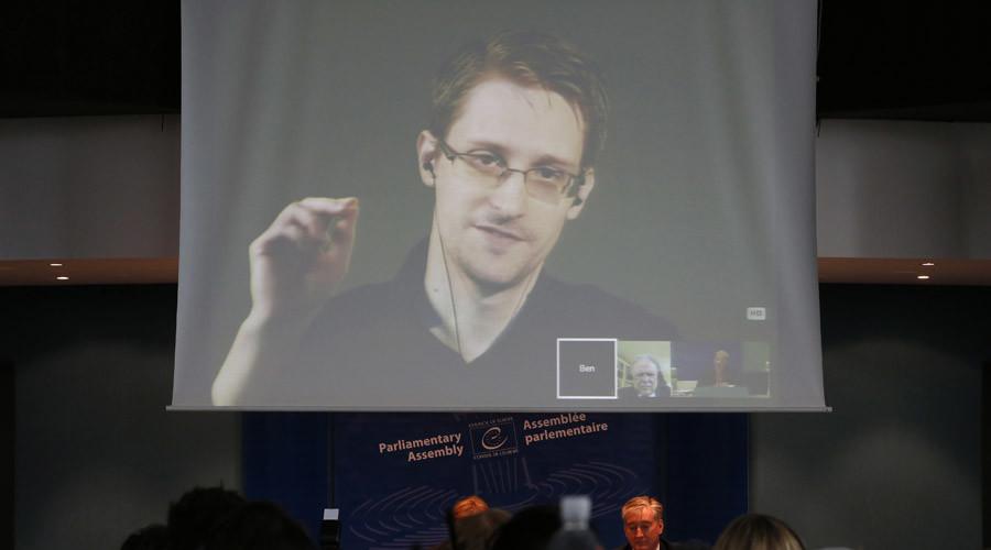 'He is one of us:' Snowden's lawyer on how whistleblower hid among refugees in Hong Kong