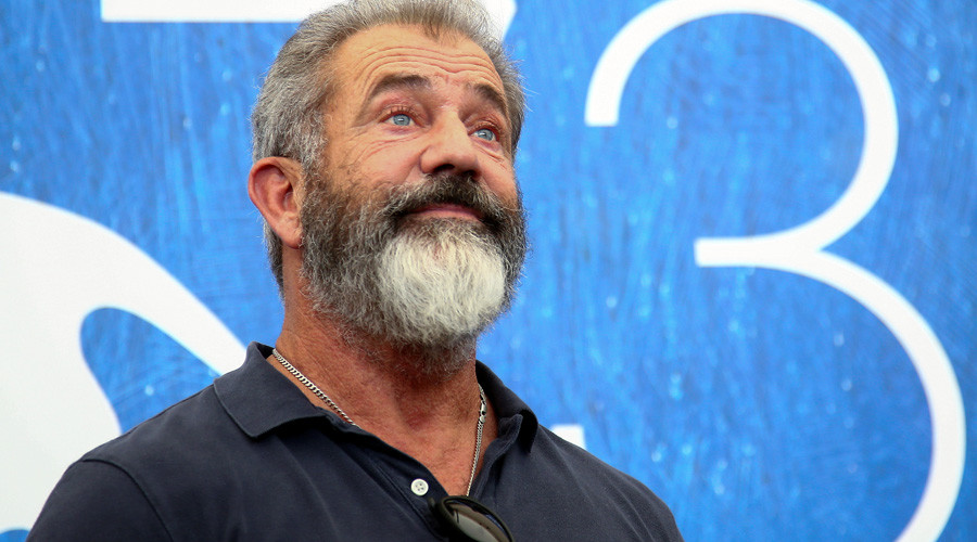 Glenn Beck: Mel Gibson told me 'Jewish people' stole his 'Passion of the Christ'
