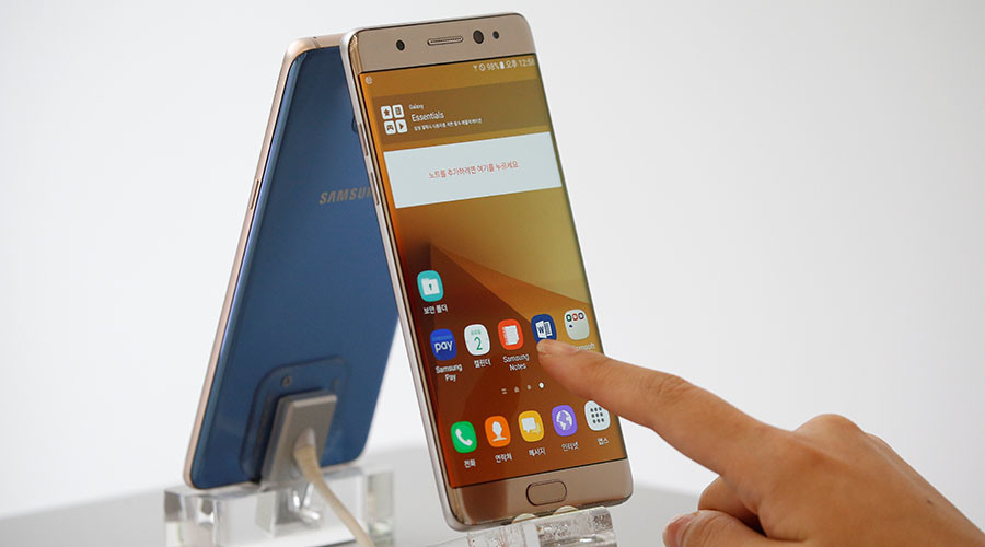 'Turn off your Galaxy Note RIGHT NOW!' Samsung and Feds urge power down of incendiary devices