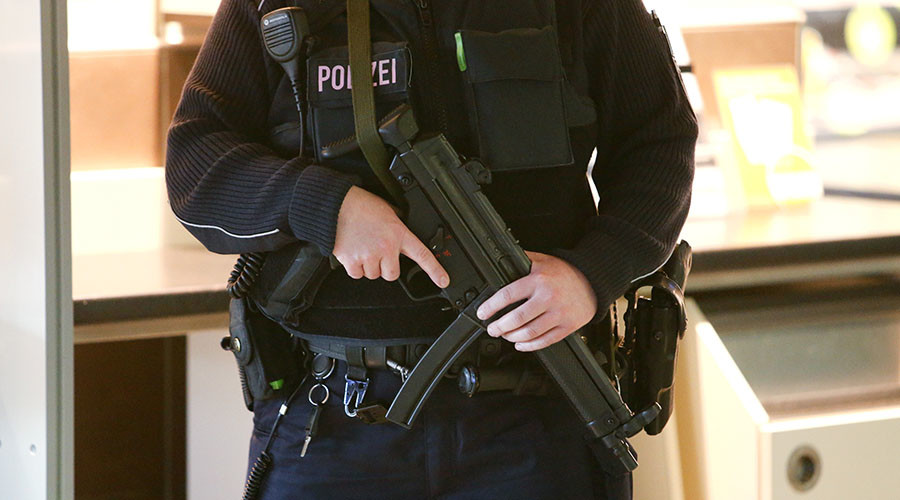 Number of potential terrorists in Germany is higher than ever – German interior minister