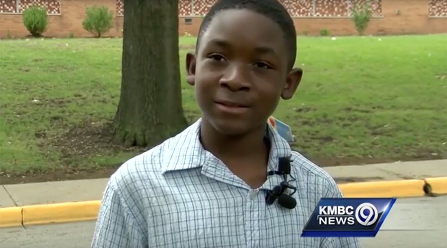 ACLU files lawsuit against Kansas City Public Schools after bullied 7-yo handcuffed