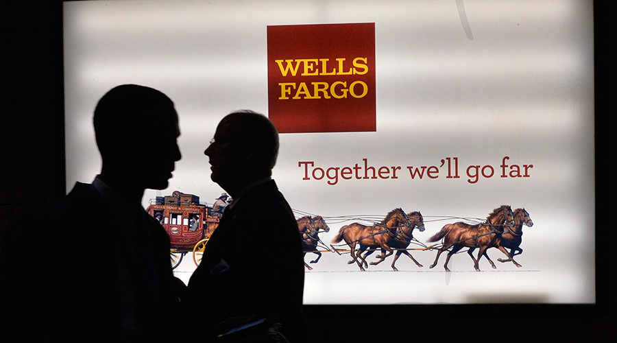 Not too big to bail: Wells Fargo exec responsible for scam retires with $124.6mn