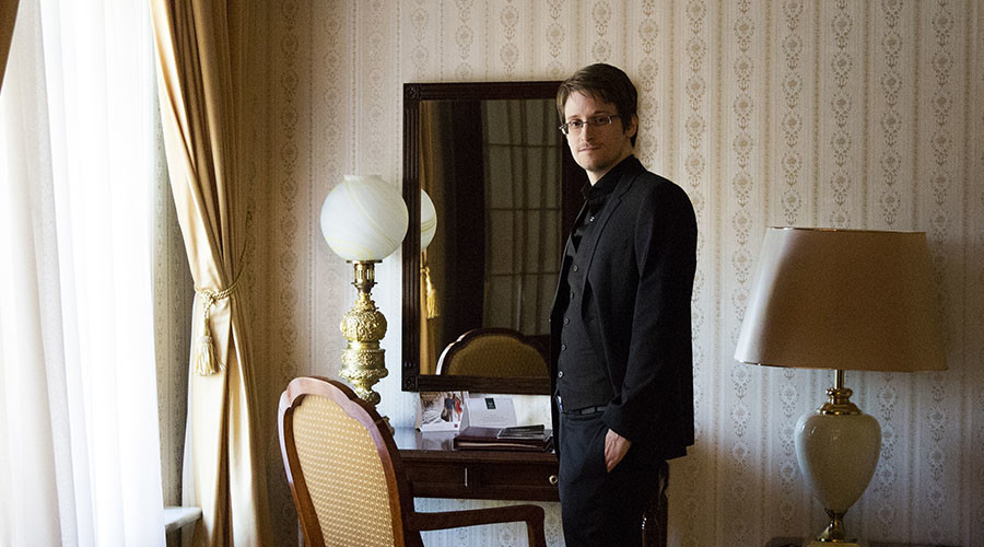 Edward Snowden stole defence secrets and is no whistleblower, USA report says