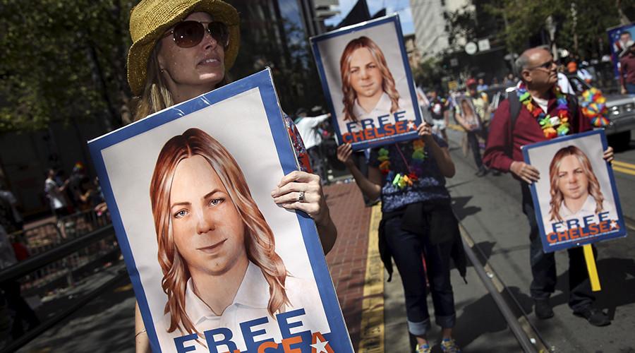Chelsea Manning ends hunger strike after military grants gender transition surgery