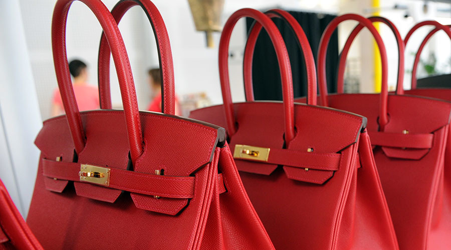 Luxury goods sector gloom after Hermes & Richemont report