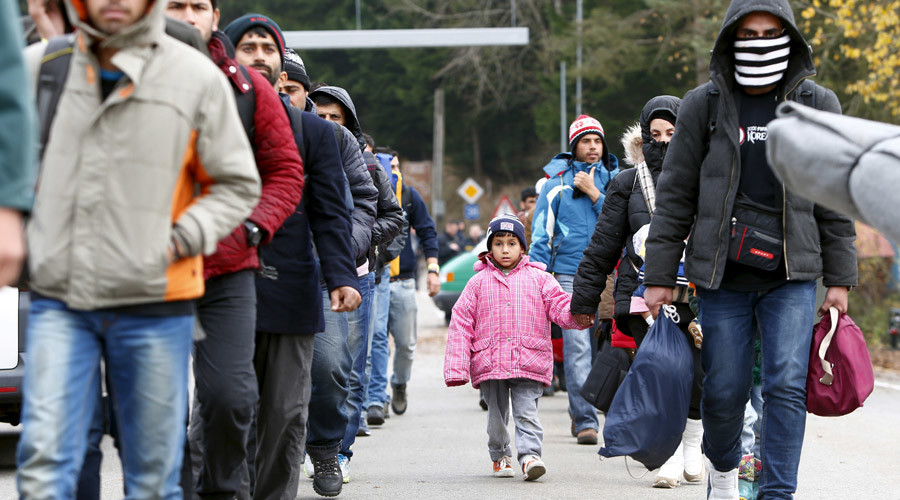 Over 7,000 refugees sue Germany for slow processing of asylum requests