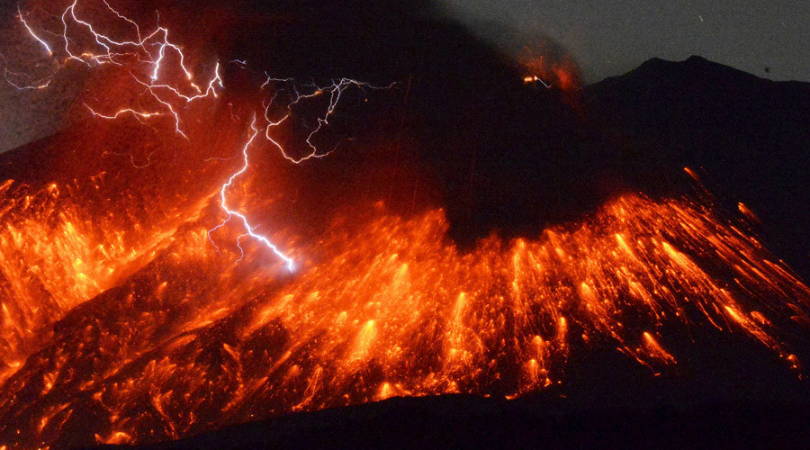 Volcano near Japanese nuclear plant to see major eruption within 25 years, scientists warn