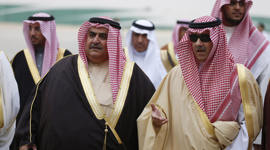 From religion to politics, Saudi Arabia feeling chill of isolation