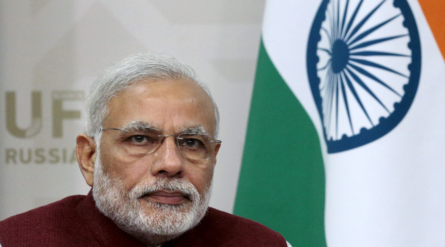 What is BRICS member India really up to?