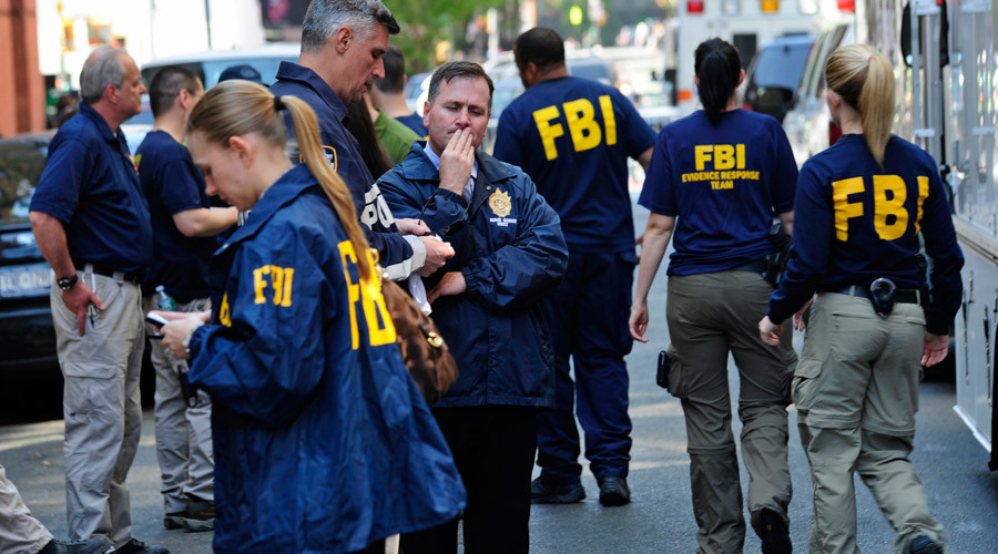 FBI agents posing as AP journalists OK in 2007, but not anymore – report